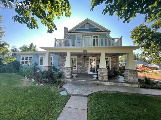 1225 S 12th Street, Canon City, CO 81212 (#1872707) :: 8z Real Estate