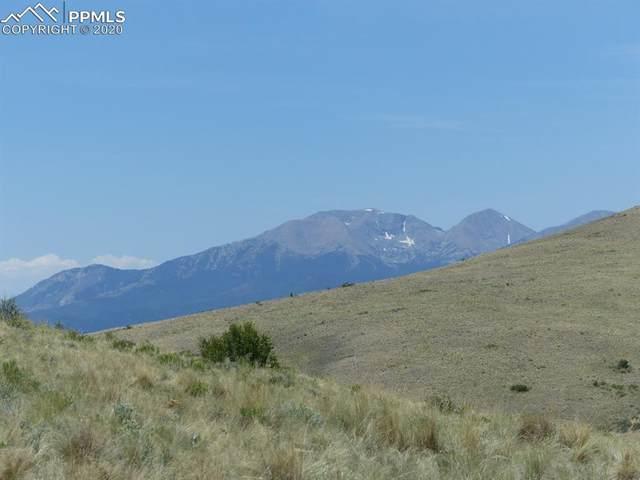 TBD L302 Commanche Trail, Westcliffe, CO 81252 (#1880147) :: 8z Real Estate
