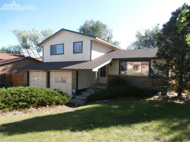 Colorado Springs, CO 80907 :: 8z Real Estate