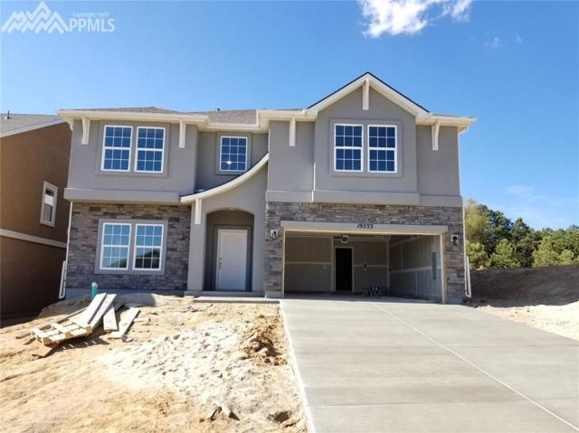 19533 Lindenmere Drive, Monument, CO 80132 (#1891269) :: 8z Real Estate