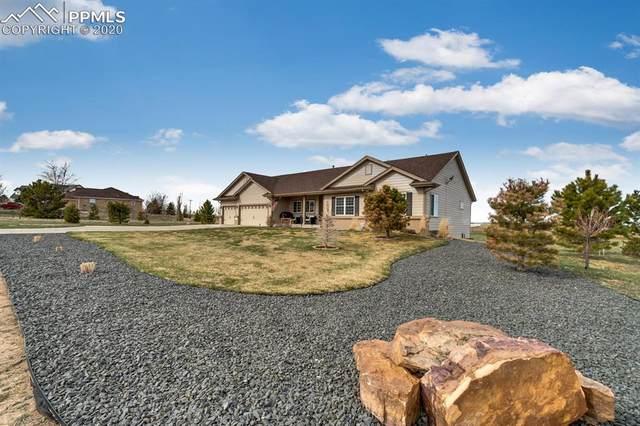 785 W Antelope Drive, Bennett, CO 80102 (#1891327) :: 8z Real Estate