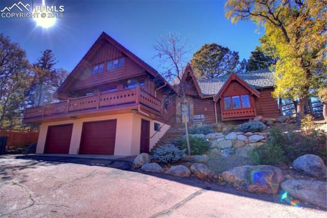 1410 Cheyenne Boulevard, Colorado Springs, CO 80906 (#1904130) :: Harling Real Estate