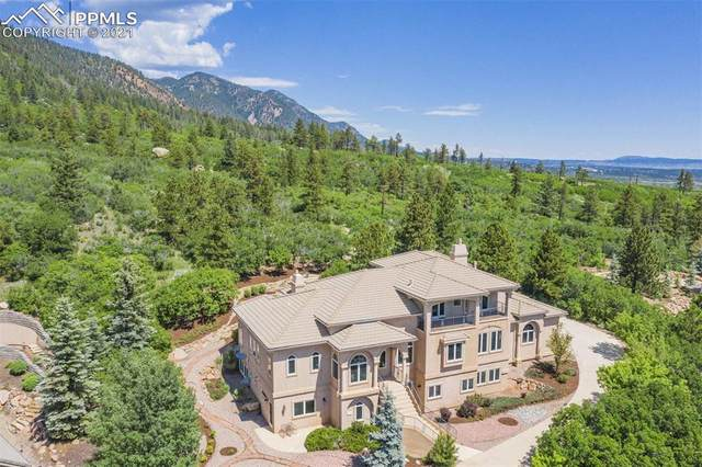 8430 Terrapin Trail, Colorado Springs, CO 80919 (#1921087) :: Dream Big Home Team   Keller Williams