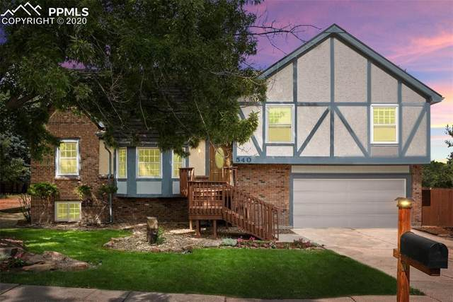 540 Grey Eagle Drive, Colorado Springs, CO 80919 (#1928168) :: 8z Real Estate