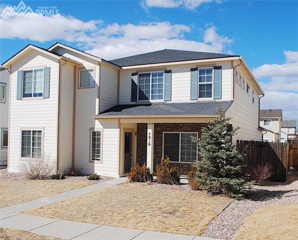 7816 Calabash Road, Colorado Springs, CO 80908 (#1934638) :: RE/MAX Advantage