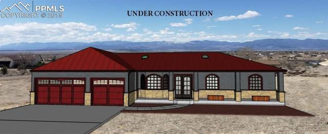 397 S Tejon Lane, Pueblo West, CO 81007 (#1938545) :: 8z Real Estate