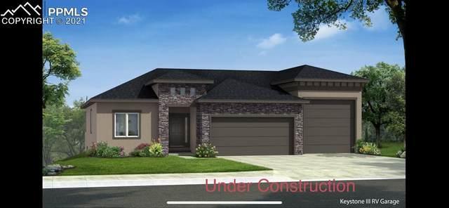10178 Beckham Street, Peyton, CO 80831 (#1939237) :: Venterra Real Estate LLC