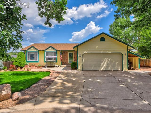 3068 Deliverance Drive, Colorado Springs, CO 80918 (#1951482) :: Colorado Team Real Estate