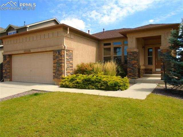 6017 Cumbre Vista Way, Colorado Springs, CO 80924 (#1964099) :: Jason Daniels & Associates at RE/MAX Millennium