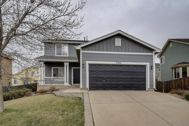 7322 Bentwater Drive, Fountain, CO 80817 (#1976342) :: Jason Daniels & Associates at RE/MAX Millennium