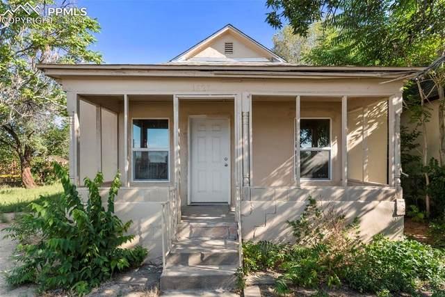 1627 W 18th Street, Pueblo, CO 81003 (#1988668) :: Simental Homes | The Cutting Edge, Realtors