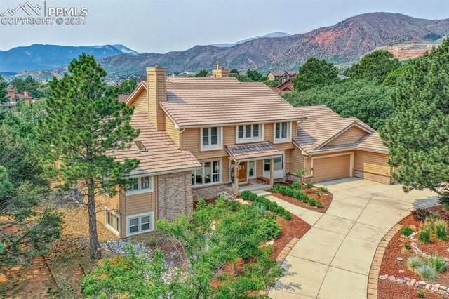 1915 Oak Hills Drive, Colorado Springs, CO 80919 (#2016159) :: Dream Big Home Team | Keller Williams