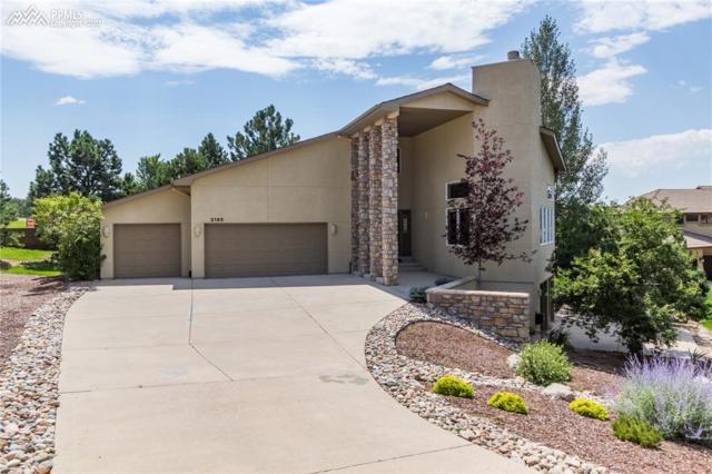 2195 Mulligan Drive, Colorado Springs, CO 80920 (#2040589) :: Jason Daniels & Associates at RE/MAX Millennium