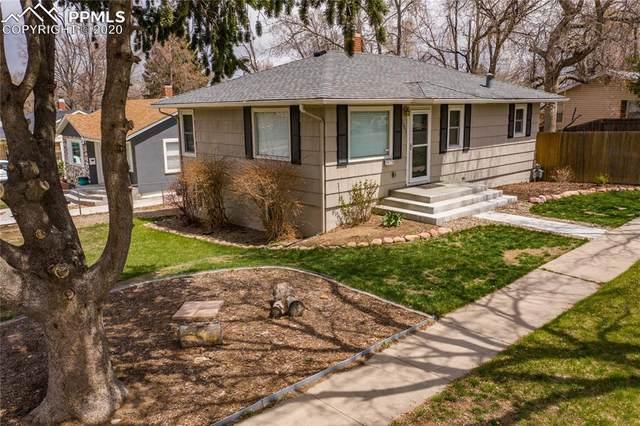 1506 E Kiowa Street, Colorado Springs, CO 80909 (#2054526) :: 8z Real Estate