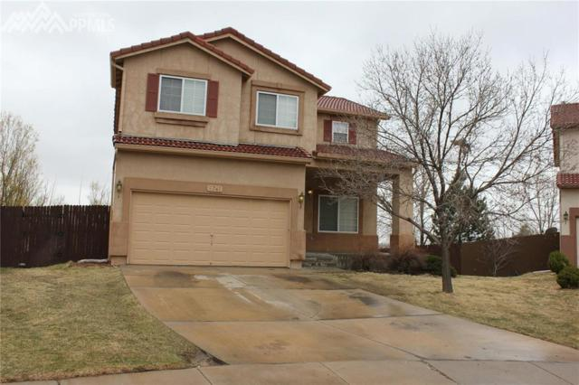 5741 Stable Court, Colorado Springs, CO 80920 (#2072337) :: 8z Real Estate