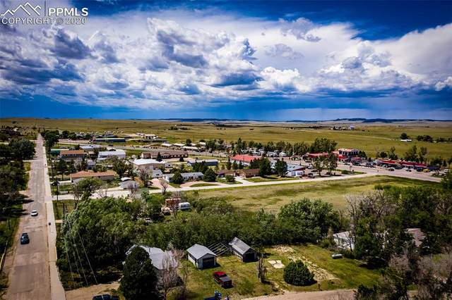 745 Bijou Street, Calhan, CO 80808 (#2080592) :: 8z Real Estate