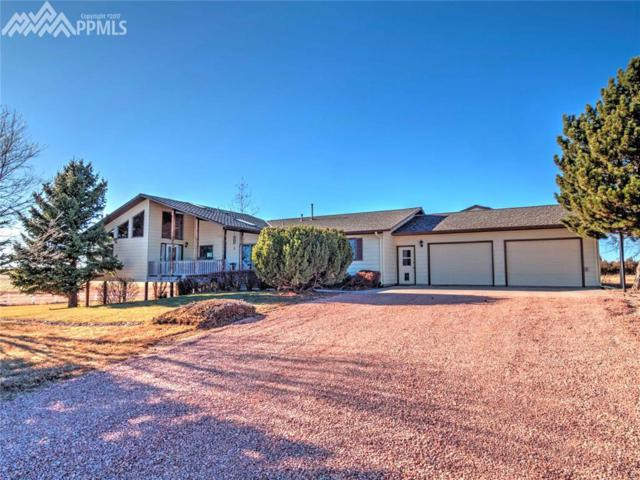 13597 County 141 Road, Simla, CO 80835 (#2081851) :: 8z Real Estate