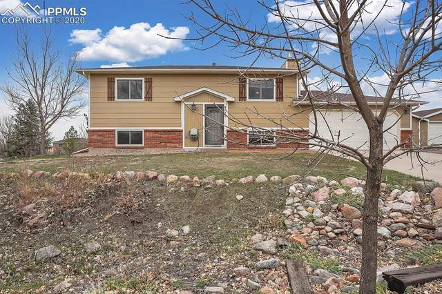 9720 Rolling G Road, Fountain, CO 80817 (#2086926) :: Action Team Realty