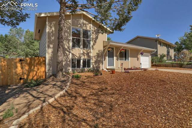 2020 Fernwood Drive, Colorado Springs, CO 80910 (#2095199) :: Re/Max Structure
