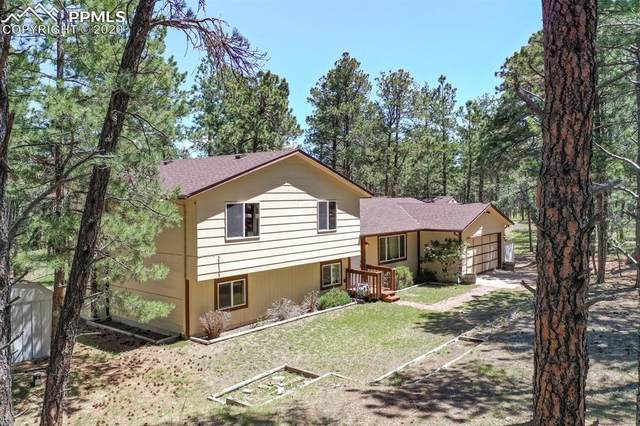 12115 Greentree Road, Colorado Springs, CO 80908 (#2095870) :: 8z Real Estate