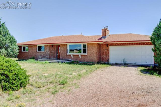 5475 N Meridian Road, Peyton, CO 80831 (#2112969) :: Harling Real Estate
