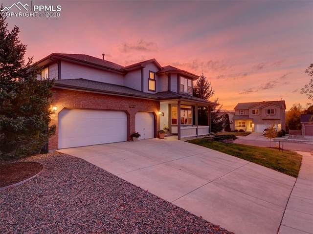 10170 Ottertail Court, Colorado Springs, CO 80920 (#2113134) :: The Treasure Davis Team