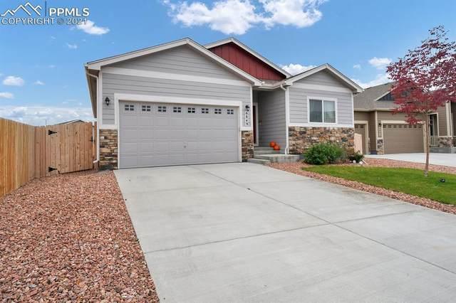 6849 Simcoe Drive, Colorado Springs, CO 80925 (#2116319) :: The Kibler Group
