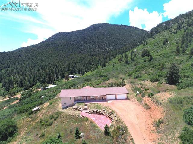 4330 Green Mountain Drive, Colorado Springs, CO 80921 (#2121426) :: 8z Real Estate