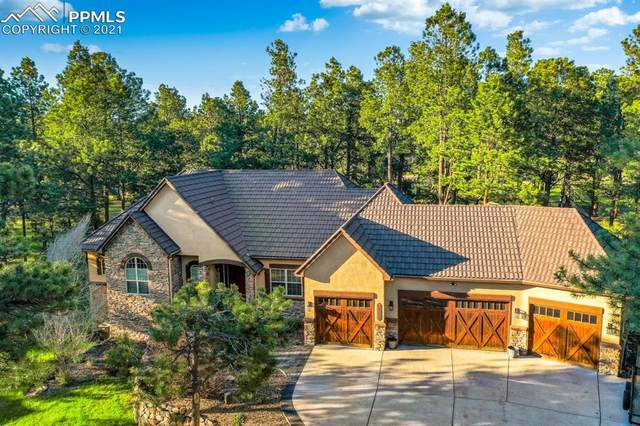 13835 Hildenshire Place, Colorado Springs, CO 80908 (#2122278) :: Fisk Team, RE/MAX Properties, Inc.