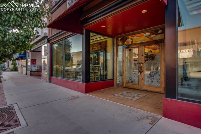 605 Main Street, Canon City, CO 81212 (#2136444) :: Finch & Gable Real Estate Co.