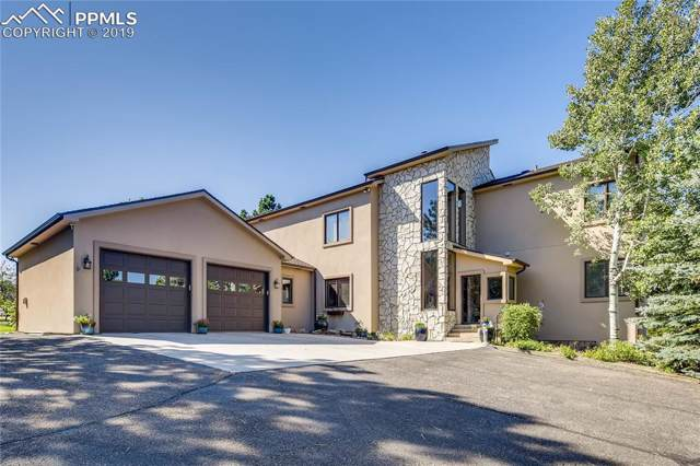 10705 Milam Road, Colorado Springs, CO 80908 (#2138589) :: 8z Real Estate
