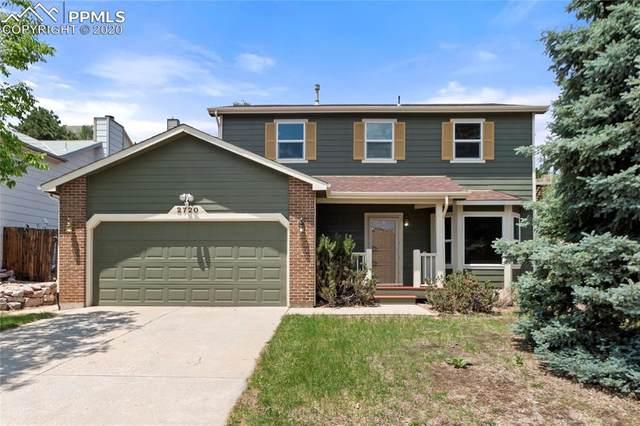 2720 Natchez Place, Colorado Springs, CO 80919 (#2151478) :: 8z Real Estate