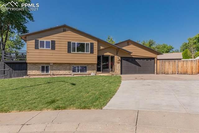 10 White Place, Pueblo, CO 81001 (#2156173) :: The Dixon Group