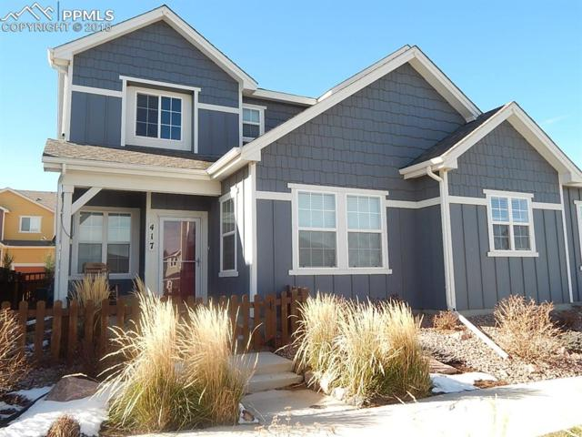 417 Gray Horse Alley, Colorado Springs, CO 80905 (#2187077) :: The Peak Properties Group