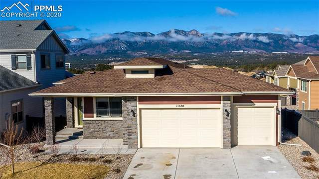 11680 Spectacular Bid Circle, Colorado Springs, CO 80921 (#2200952) :: The Daniels Team