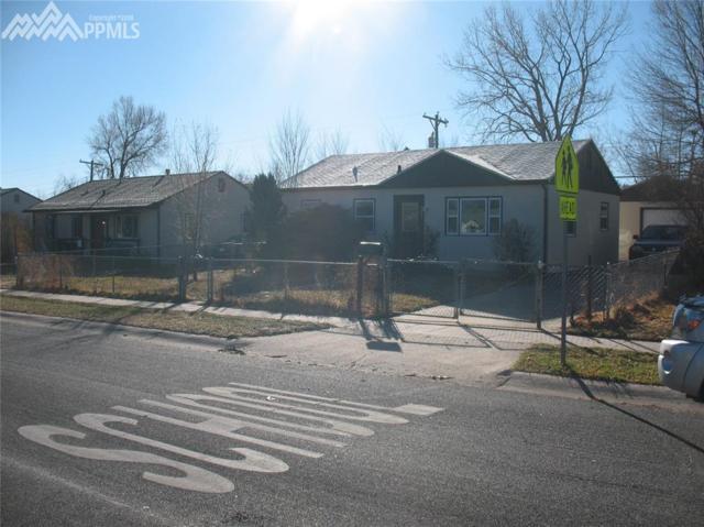 2055 S Corona Avenue, Colorado Springs, CO 80905 (#2206634) :: Jason Daniels & Associates at RE/MAX Millennium