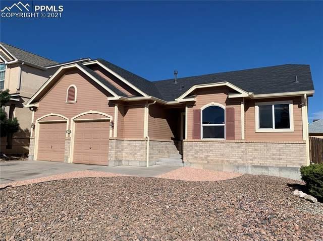 6768 Ventana Lane, Colorado Springs, CO 80817 (#2242378) :: The Kibler Group