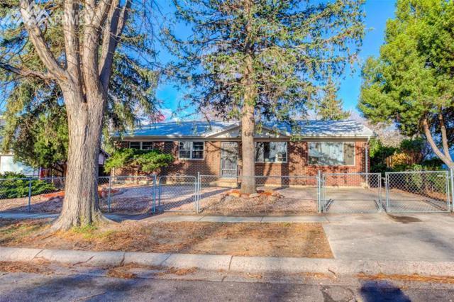 126 N Roosevelt Street, Colorado Springs, CO 80909 (#2256842) :: 8z Real Estate