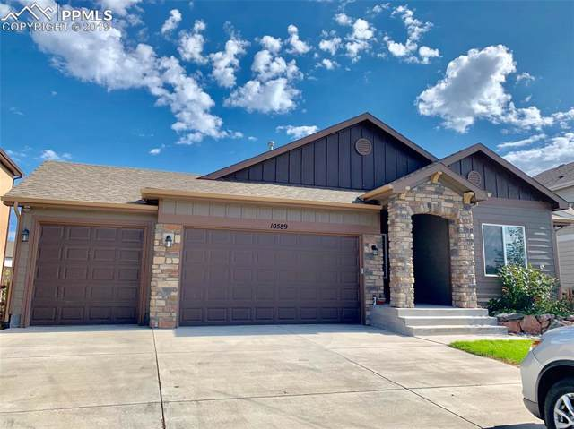 10589 Mt Emerald Drive, Peyton, CO 80831 (#2264872) :: CC Signature Group