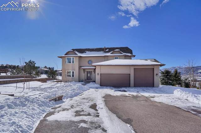 965 Bowstring Road, Monument, CO 80132 (#2287764) :: Colorado Home Finder Realty