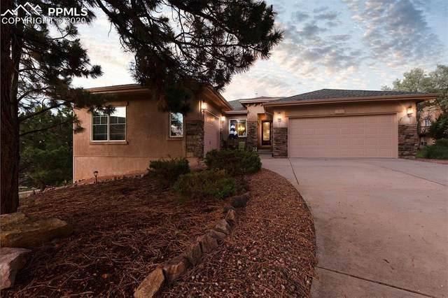 1675 Colgate Drive, Colorado Springs, CO 80918 (#2294702) :: Tommy Daly Home Team