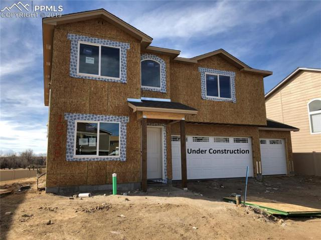 10728 Hidden Prairie Parkway, Fountain, CO 80817 (#2310422) :: 8z Real Estate
