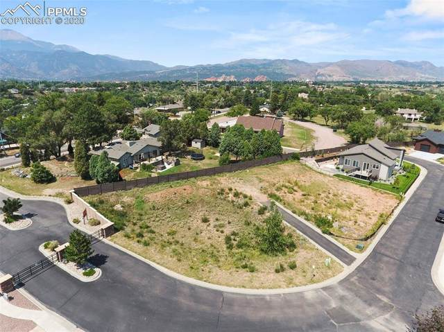 1930 Mesa Park View, Colorado Springs, CO 80904 (#2311915) :: The Kibler Group