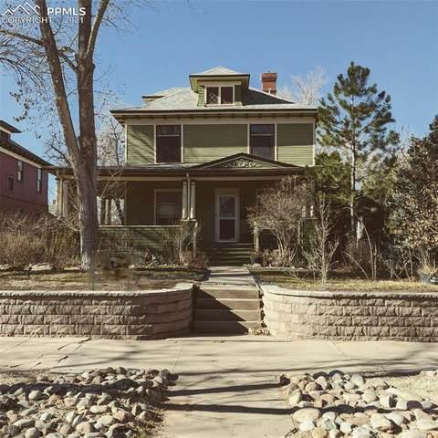 2011 N Elizabeth Avenue, Pueblo, CO 81003 (#2317117) :: Finch & Gable Real Estate Co.