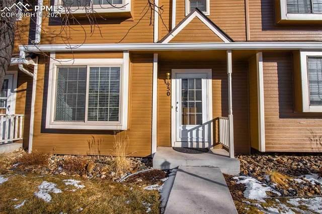 950 London Green Way, Colorado Springs, CO 80906 (#2319806) :: 8z Real Estate