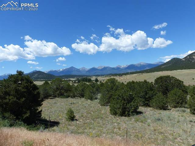 TBD L23 Copper Gulch Road, Cotopaxi, CO 81223 (#2322879) :: Action Team Realty