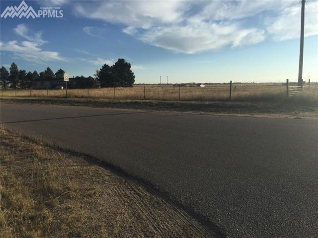 7535 N Brule Road, Colorado Springs, CO 80908 (#2333427) :: Colorado Home Finder Realty