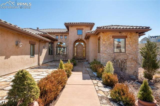 5438 Marshglen Court, Colorado Springs, CO 80906 (#2346296) :: Tommy Daly Home Team