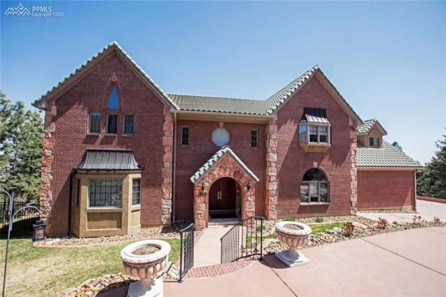 975 Gold Camp, Colorado Springs, CO 80906 (#2347320) :: 8z Real Estate