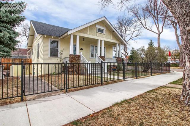2132 N Nevada Avenue, Colorado Springs, CO 80907 (#2384769) :: Action Team Realty